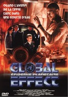 Global Effect - French DVD cover (xs thumbnail)