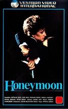 Lune de miel - German VHS movie cover (xs thumbnail)