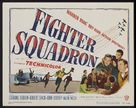Fighter Squadron - Movie Poster (xs thumbnail)