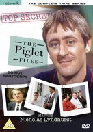 """""""The Piglet Files"""" - British DVD movie cover (xs thumbnail)"""