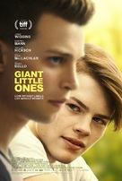 Giant Little Ones - Movie Poster (xs thumbnail)