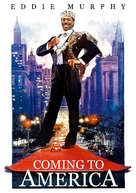 Coming To America - Movie Poster (xs thumbnail)