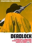Deadlock - German Movie Poster (xs thumbnail)