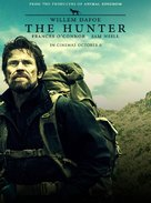 The Hunter - Movie Poster (xs thumbnail)