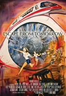 Escape from Tomorrow - Movie Poster (xs thumbnail)