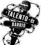 Talento de barrio - Puerto Rican Logo (xs thumbnail)
