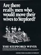 The Stepford Wives - poster (xs thumbnail)