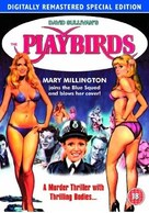 The Playbirds - British DVD cover (xs thumbnail)