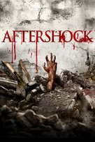Aftershock - DVD movie cover (xs thumbnail)