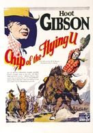 Chip of the Flying U - poster (xs thumbnail)