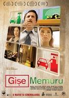 Gise Memuru - Turkish Movie Poster (xs thumbnail)