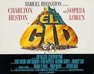 El Cid - Movie Poster (xs thumbnail)
