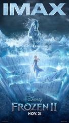 Frozen II - Singaporean Movie Poster (xs thumbnail)
