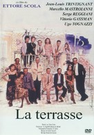 La terrazza - French DVD cover (xs thumbnail)