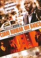 How to Rob a Bank - Brazilian poster (xs thumbnail)