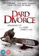 Dard Divorce - British Movie Cover (xs thumbnail)