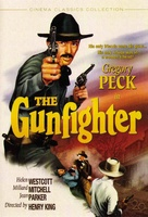 The Gunfighter - Movie Cover (xs thumbnail)