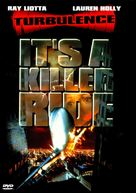 Turbulence - DVD cover (xs thumbnail)