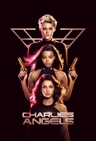 Charlie's Angels - Video on demand movie cover (xs thumbnail)