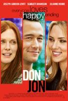 Don Jon - Movie Poster (xs thumbnail)