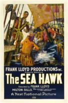 The Sea Hawk - Movie Poster (xs thumbnail)