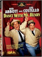 Dance with Me Henry - DVD movie cover (xs thumbnail)