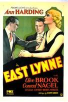 East Lynne - Movie Poster (xs thumbnail)