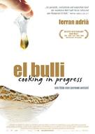 El Bulli: Cooking in Progress - German Movie Poster (xs thumbnail)