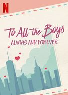 To All the Boys: Always and Forever - Video on demand movie cover (xs thumbnail)