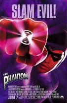 The Phantom - Movie Poster (xs thumbnail)