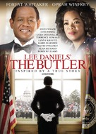 The Butler - Canadian Movie Cover (xs thumbnail)