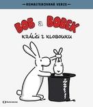 """""""Bob a Bobek, králíci z klobouku"""" - Czech Blu-Ray cover (xs thumbnail)"""