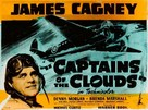 Captains of the Clouds - poster (xs thumbnail)