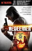 Redeemer - Movie Poster (xs thumbnail)