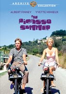 The Picasso Summer - Movie Cover (xs thumbnail)