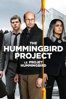 The Hummingbird Project - Canadian Movie Cover (xs thumbnail)