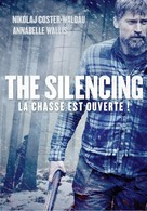 The Silencing - French DVD movie cover (xs thumbnail)