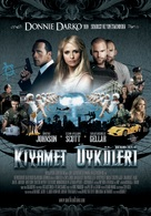 Southland Tales - Turkish Movie Poster (xs thumbnail)