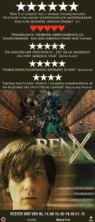 Ben X - Danish Movie Poster (xs thumbnail)