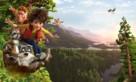 The Son of Bigfoot - Key art (xs thumbnail)