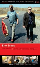 Blue Moon - Austrian Movie Poster (xs thumbnail)