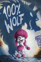 100% Wolf - Video on demand movie cover (xs thumbnail)
