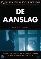 Aanslag, De - Dutch Movie Cover (xs thumbnail)