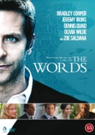 The Words - Danish Movie Cover (xs thumbnail)