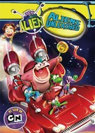 """Pet Alien"" - DVD cover (xs thumbnail)"