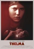 Thelma - Swedish Movie Poster (xs thumbnail)