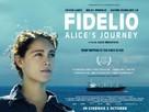 Fidelio, l'odyssée d'Alice - British Movie Poster (xs thumbnail)