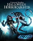 AVP: Alien Vs. Predator - Blu-Ray movie cover (xs thumbnail)