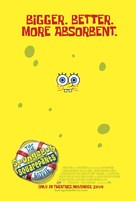 Spongebob Squarepants - Movie Poster (xs thumbnail)