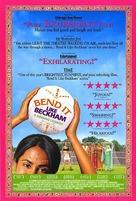 Bend It Like Beckham - Movie Poster (xs thumbnail)